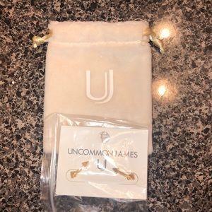 UncommonJames Gold Arrow Earrings